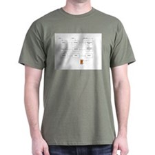 Unique Process T-Shirt
