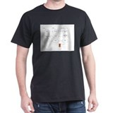 Unique Chart T-Shirt