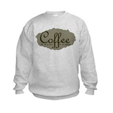 CoffeeChoiceAddictionStain.png Jumper Sweater