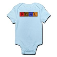 Periodic-BOCK.png Infant Bodysuit