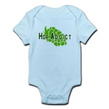 HopAddictCP.png Infant Bodysuit