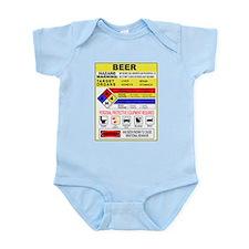 CrossingTheAle-ware.png Infant Bodysuit