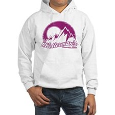 Kellerman's Resort Dirty Dancing Hooded Sweatshirt