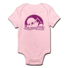Kellerman's Resort Dirty Dancing Infant Bodysuit