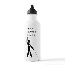 Can't Trust Sighty Water Bottle
