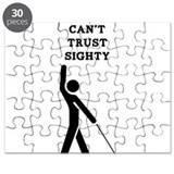 Can't Trust Sighty Puzzle