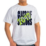 Class of 2012 Seniors T-Shirt