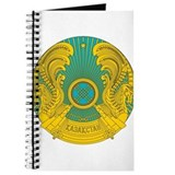 Kazakhstan Coat Of Arms Journal