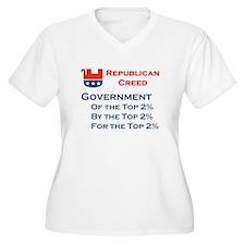 Top 2% - T-Shirt