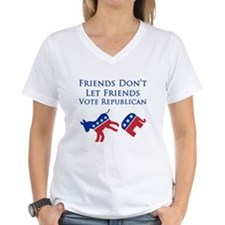 Democrat Friends Shirt