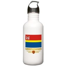 Kaliningrad Oblast Flag Water Bottle