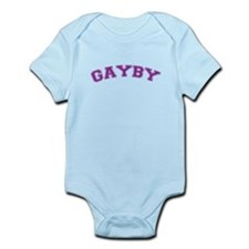 GAYBY Infant Bodysuit