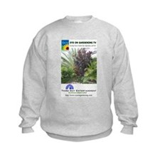 EOGTV Tropical Logos Kids Sweatshirt