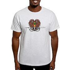 Papua new Guinea Coat Of Arms T-Shirt