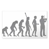 Evolution Geiger B.png Bumper Stickers