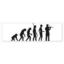 Evolution Geiger B.png Car Sticker