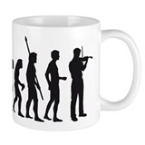 Evolution Geiger B.png Coffee Mug