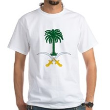 Saudi Arabia Coat Of Arms Shirt