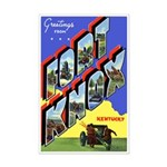 Fort Knox Kentucky Mini Poster Print