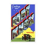 Fort Knox Kentucky Mini Poster Print