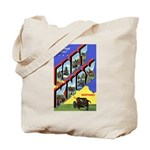 Fort Knox Kentucky Tote Bag