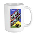 Fort Knox Kentucky Large Mug