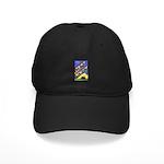 Fort Knox Kentucky Black Cap