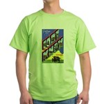 Fort Knox Kentucky Green T-Shirt
