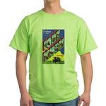 Fort Knox Kentucky Green T-Shirt
