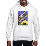 Fort Knox Kentucky Hooded Sweatshirt