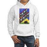 Fort Knox Kentucky (Front) Hooded Sweatshirt