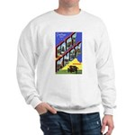 Fort Knox Kentucky (Front) Sweatshirt