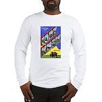 Fort Knox Kentucky Long Sleeve T-Shirt