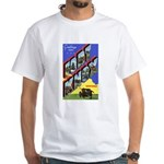 Fort Knox Kentucky White T-Shirt