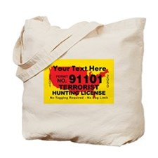 Custom THL Tote Bag