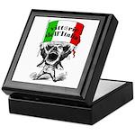Vittorie dell'Italia Keepsake Box