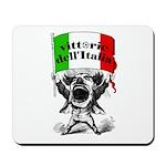 Vittorie dell'Italia Mousepad