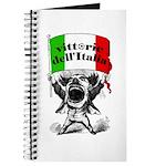Vittorie dell'Italia Journal