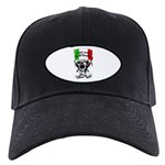 Vittorie dell'Italia Black Cap