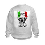 Vittorie dell'Italia Kids Sweatshirt
