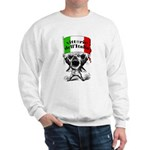 Vittorie dell'Italia Sweatshirt