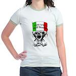 Vittorie dell'Italia Jr. Ringer T-Shirt