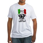 Vittorie dell'Italia Fitted T-Shirt
