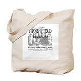 Visit Thornfield Hall Tote Bag