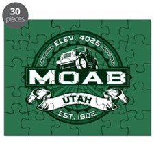 Moab Forest Puzzle