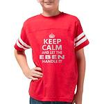 NLOP.com Junior Jersey T-shirt (dark)