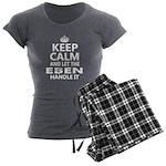 NLOP.com Women's Dark Pajamas