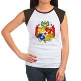 Tonga Coat Of Arms Tee