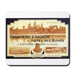 Cambodia Grand Hotel Mousepad