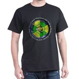 Cute Recycle peace T-Shirt